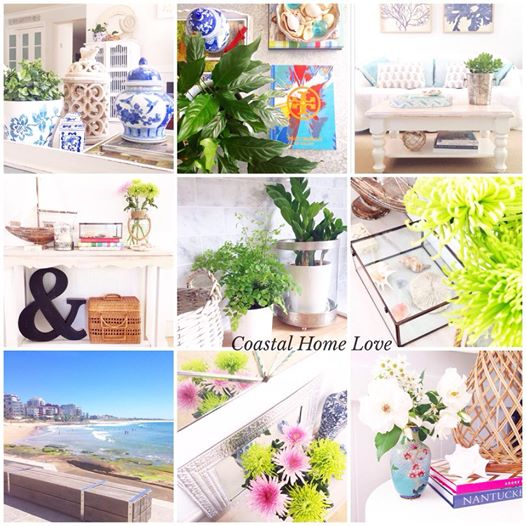 Coastal Home Love on Instagram